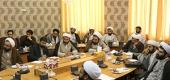 تصاویر/نشست سرگروههای تبلیغی با اداره کل رصد فرهنگی دفتر تبلیغات