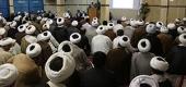 تصاویر/نشست توجیهی مبلغان اعزامی طرح تابستان ۹۵