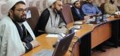 تصاویر/سومین نشست مبلغان فعال در شبکه های پیام رسان