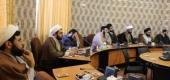 تصاویر/ دومین نشست مبلغان فعال شبکه های پیام رسان