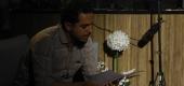 """مجتبی نوربخش  تهیهکننده وکارگردان فیلم کوتاه """" کیکتولد"""""""