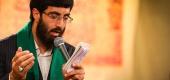 مولودی شاد امام هادی نریمانی