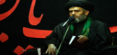 سخنرانی حجت الاسلام مومنی شب اول محرم