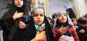 شعر کودکانه در مورد حضرت زینب سلام الله علیها