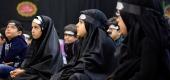 اشعار کودکانه در مورد حضرت زینب (س)