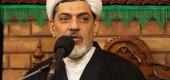 سخنرانی اربعین حسینی حجت الاسلام والمسلمین دکتر رفیعی