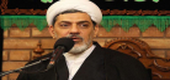 سخنرانی شهادت امام حسن عسکری حجت الاسلام رفیعی