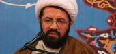 سخنرانی شهادت امام حسن عسکری حجت الاسلام عالی