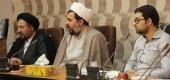 نشست مبلغان اعزامی به جشنواره فیلم فجر