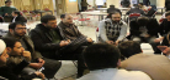 مبلغان اعزامی به جشنواره فیلم فجر - تهران