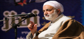 حجت الاسلام قرائتی، رئیس ستاد اقامه نماز