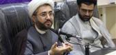 حجت الاسلام والمسلمین علی اصغر ثنایی