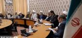 جلسه کمیته هدایت تبلیغی استان زنجان