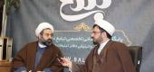 حجت الاسلام حبیب عباسی