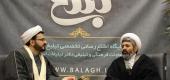 حجت الاسلام صادق گلزاده