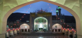 حضرت سلطان علی بن محمد الباقر(علیهما السلام)