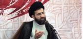 حجت الاسلام حسینی قمی