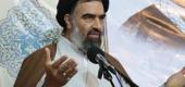 حجت الاسلام و المسلمین واعظ موسوی