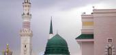 حجتالاسلام علی عباسزاده , پیامبر اکرم