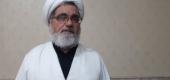 حجت الاسلام علی اصغر قربانی