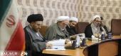 جلسه توجیهی ساماندهی و اعزام گروه های تبلیغی تخصصی قرآن