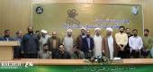 تصاویر/ چهارمین نشست سالانه مبلغان رسانه ای