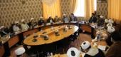 جلسه مازندران