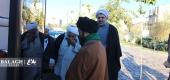 اعزام هفتمین گروه از مبلغان به مناطق زلزله زده استان کرمانشاه