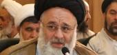 حجت الاسلام سید محمود وزیری