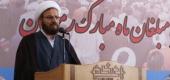 حجت الاسلام احمد واعظی