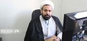حجت الاسلام و المسلمین وحیدرضا ملکی