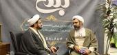 حجت الاسلام محمد کیانی