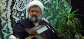 حجت الاسلام ادیب یزدی