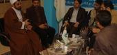 حجت الاسلام حمید نوروزنژاد