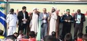 تصاویر | برنامه های گروه تبلیغی رشد در ایام امامت امام زمان (عج)