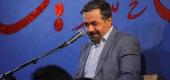 مولودی امام حسن مجتبی(ع) محمود کریمی